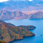 秋の中禅寺湖をドライブ!華厳の滝、竜頭ノ滝、戦場ヶ原に行ってきたよ